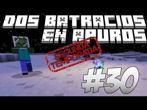 ODIO LA LUNA! | EP. 30 | TEMP.2 DOS BATRACIOS EN APUROS