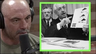 Joe Rogan | Who Gets Access to UFO Information? w/Cmdr. David Fravor