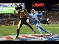 Lagu Antonio Brown | Ghostface Killers | NFL Highlights