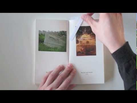 The Images of Architects edited by Valerio Olgiati
