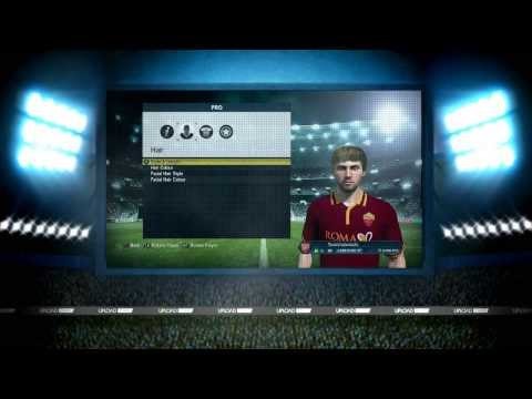 Fifa 14 Edit Your Pro Career mode (offline) [XBOX One]