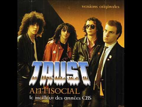Trust - Antisocial