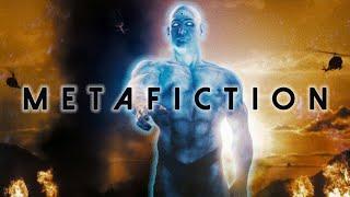 Zack Snyder's WATCHMEN (2009): Superhero Metafiction - A Video Essay