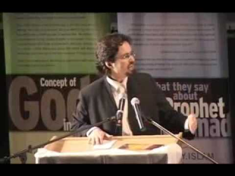 Hamza Yusuf : Changing The Tide / Islam in America Video