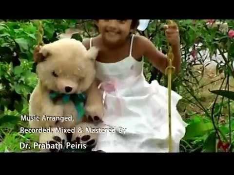 Mage Nangi (sinhala Children's Song) video