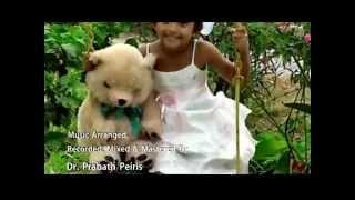 Mage Nangi (Sinhala Children