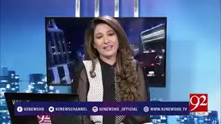 Hassan nisar latest on BRICS summit 2017, जफर हिलाली में बकवास की
