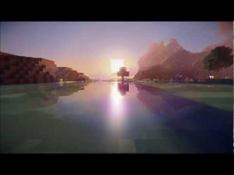 Minecraft Cinematic - Chocapic