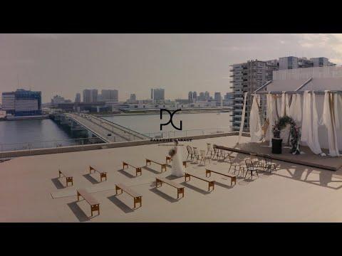 【WEDDING CIRCUS】PARADISE GARAGE BY CROSS DOCK HARUMI PROMOTION MOVIE Vol.1
