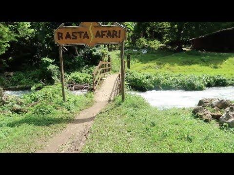 Rasta Safari Tour | Jamaica Vlog #190 thumbnail