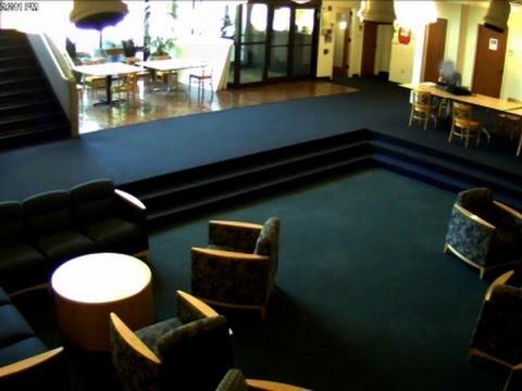 Raw: Dramatic Takedown of Seattle School Gunman