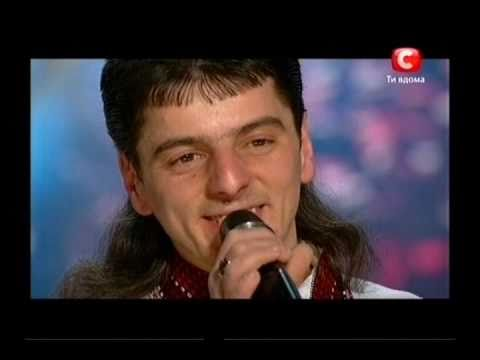 Украина Мае Талант 3 -  Андрей Мацевко.avi