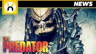The Predator 2018 First Footage and TRAILER Description Revealed