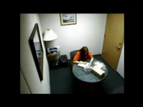 Jodi Arias Unedited Police Interrogation Video 17