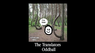 The Translators - Oddball (Full Album)