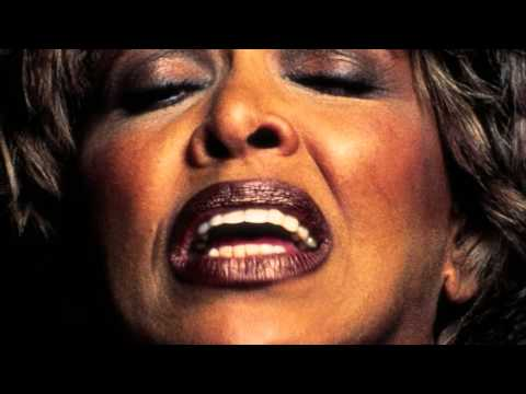 Tina Turner - something special
