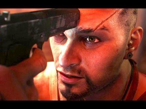 Far Cry 3 —  Как Вааса заставили озвучивать! (HD) на русском
