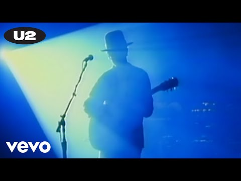 U2 - One Tree Hill Video