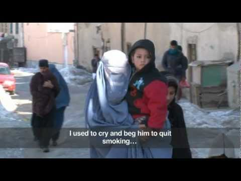 Turning the tide for women and girls who use drugs in Afghanistan