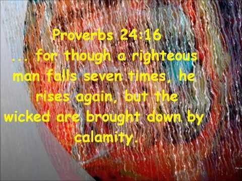 Chumbawamba - An Psalm