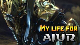 GMV - My life for Aiur [StarCraft 2]
