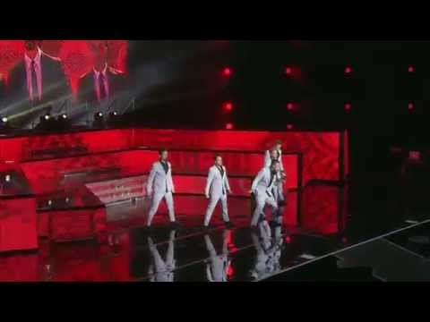 BackStreet Boys   In A World Like This Japan Tour   Saitama Super Arena 2013 COMPLETE