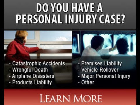 Best Injury Attorney in Shreveport La - Dallas Tx - Monroe La- Houston Tx Review