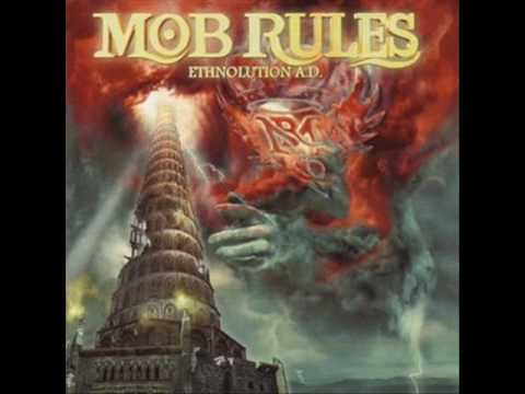 Mob Rules - New Horizon