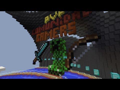 Servidor Los Juegos del Hambre Minecraft 1.7.4 NO PREMIUM