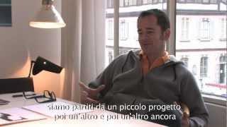 Gordon Guillaumier interview
