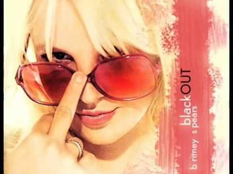 Britney Spears - Fillin