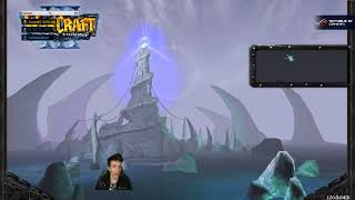 "Grubby's WC3 Livestream ""WC3 Grubby Medium IQ Orc fighting!"" (2017-09-30)"
