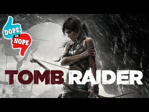 Lara Is A Sexy Liam Nesson (dope! Or Nope) video