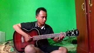 Anwar K - [Armada] Asalkan Kau Bahagia (fingerstyle guitar)