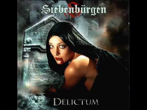 Siebenburgen - Thy Sister Thee Crimson Wed