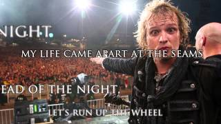 AVANTASIA - Invoke The Machine (Lyric Video)
