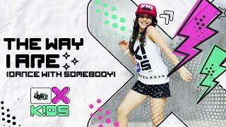 Download Lagu The Way I Are - Bebe Rexha ft. Lil Wayne | FitDance Kids (Coreografía) Dance Video Gratis STAFABAND