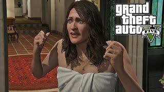 A TRAIÇÃO PERIGOSA! - Grand Theft Auto V (PS4) #4