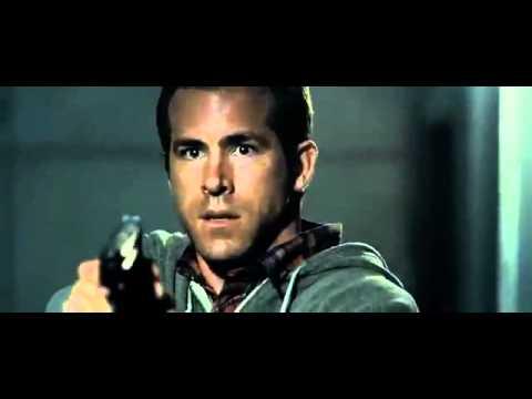 Safe House – Nessuno è al sicuro Trailer italiano