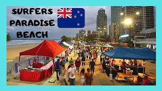 download lagu Australia, The Beautiful Gold Coast And The Friday Night gratis