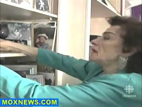 Jane Russell, 1940s Sex Symbol Dies At 89 video