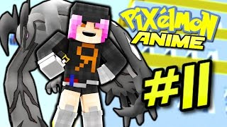 Pixelmon Anime ? TEAM ROCKET'S EVIL PLAN! (Minecraft Pixelmon 5.0.3 Roleplay) Episode 11