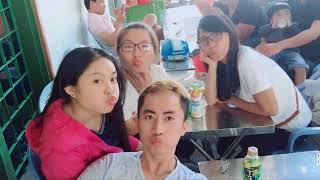 Tết 2018 về miền quê Hồng Lâm, Mũi Yến