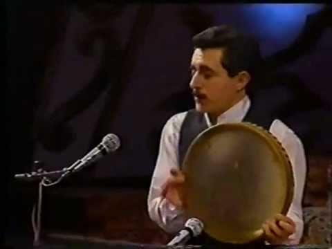 Alim Qasimov  -  1993 Tehran