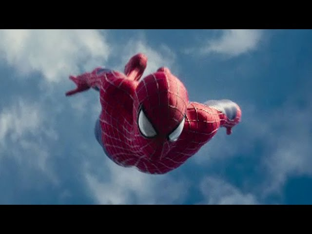 The Amazing Spider-Man 2 The First 10 Minutes