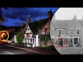 10 Most Haunted Places In the United Kingdom || Pastimers