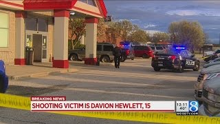 Boy, 15, shot and killed outside Muskegon Co. bowling alley