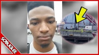 ETIKA'S LAST WORDS 😳 BODY FOUND IN RIVER AFTER SUICIDE 😭
