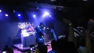 "Big K.R.I.T. Live!! ""King without a Crown""(Az)"