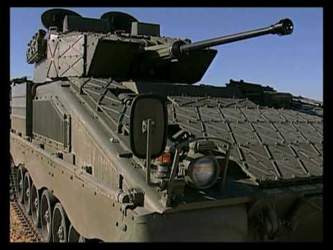 General Dynamics UK Wins British FRES-SV Contract